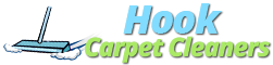 Hook Carpet Cleaners